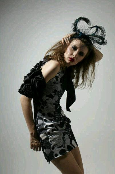 Couture Collection Jemima by Eema Assegaf