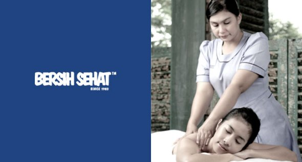 Bersih Sehat Spa & Messages
