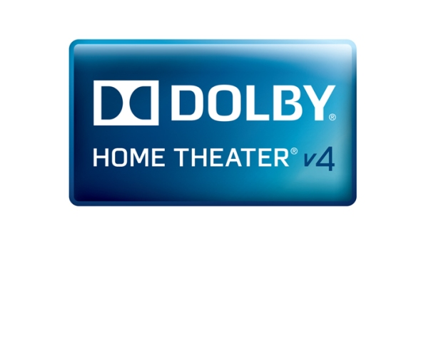 Dolby® Home Theater® v4.