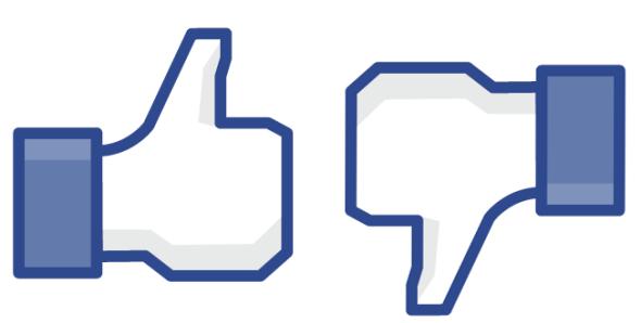Facebook-Like-Unlike