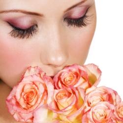 Pink MakeUp nuance