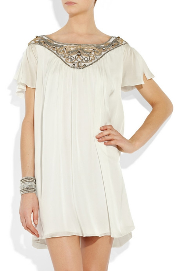 Lettie-silk-tunic-dress-by-Temperley-London-from-front-view
