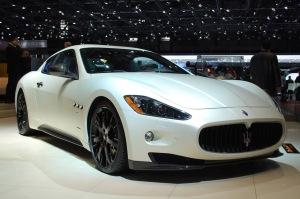 Maserati-GranTurismo