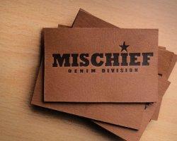 MISCHIEF denim division
