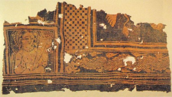 Niya batik