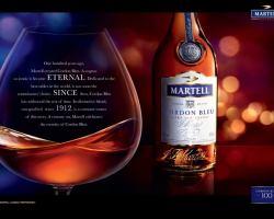 Martell Cordon Centenary