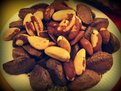 Brazil Peanuts