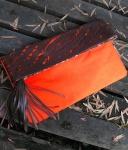 Parang Orange Clutch - RP 310.000