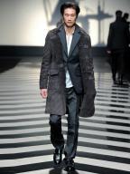 Roberto Cavalli Menswear FW 2012-2013 - Runways Show