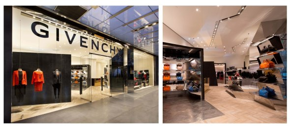 GivenchyBoutiqueStore