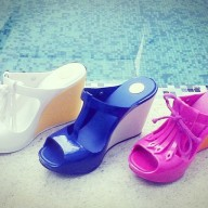 Melissa Shoes is the one of most - have fashion shoes must have item.