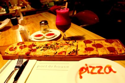 Mix Platter Pizza