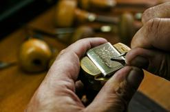 Métiers rares : the Art of Engraving by Jaeger-LeCoultre.