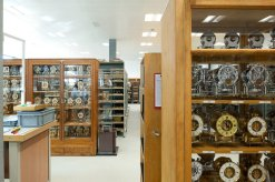 The Manufacture Jaeger-LeCoultre fulfilling the ancient dream of perpetual motion…