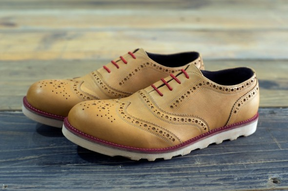 Limited Edition Wingtip