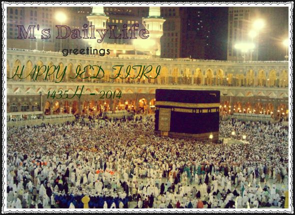 Pict. : Mecca - 2010 (own documentation)
