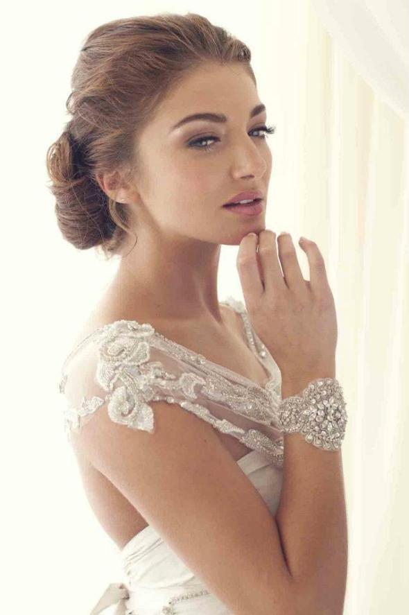 Cuff Lace bridal