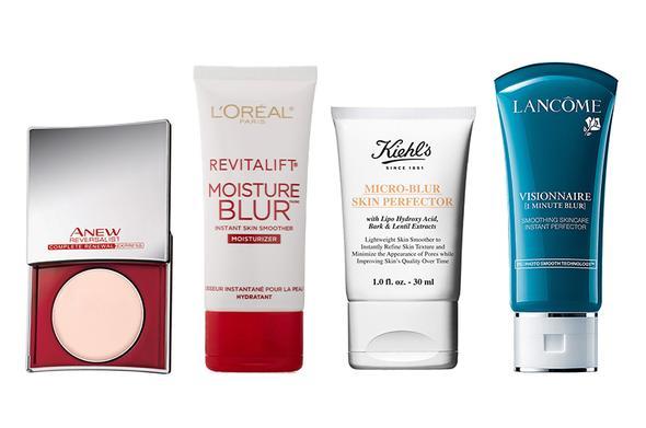 Creams Primming Skincare