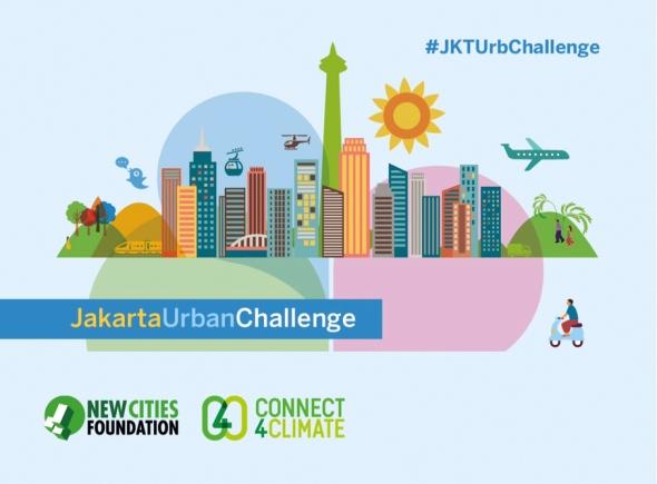 Jakarta-Urban-Challenge